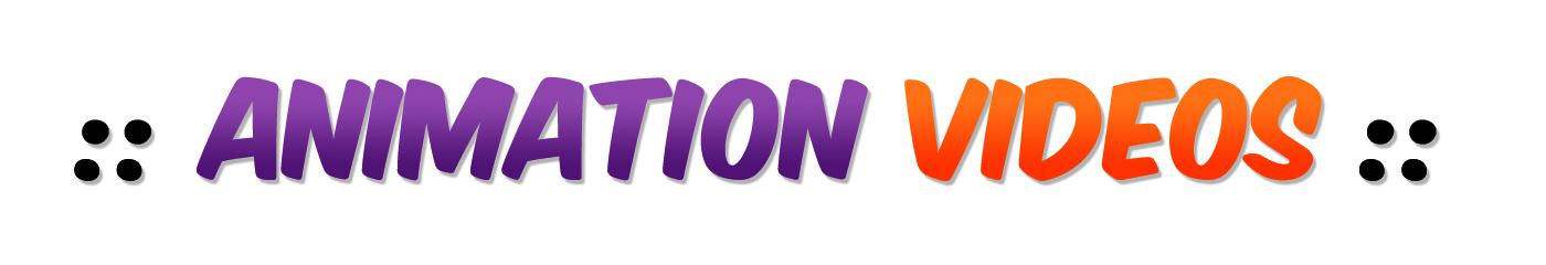 Animation Videos logo
